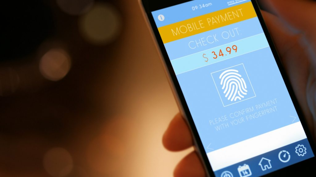 Mobile Payment Technology in Chicago