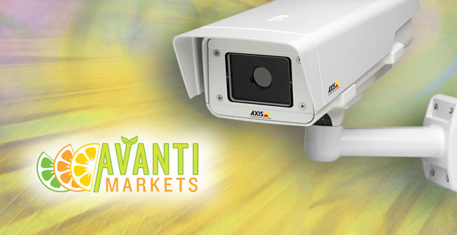 Chicago Avanti Markets Security