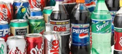Vending Products Carbonated Beverage Soda